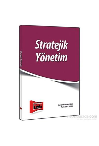 Yargı Yayınevi Stratejik Yönetim