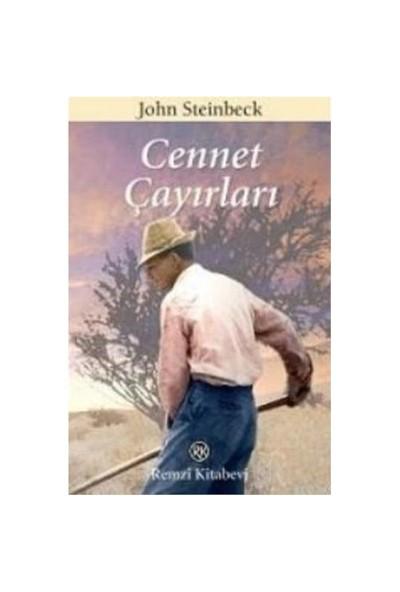 Cennet Çayırları - John Steinbeck