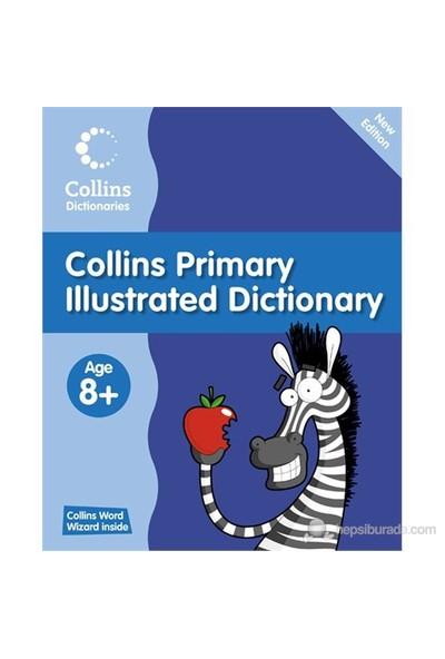 Collins Primary Illustrated Dictionary-Kolektif