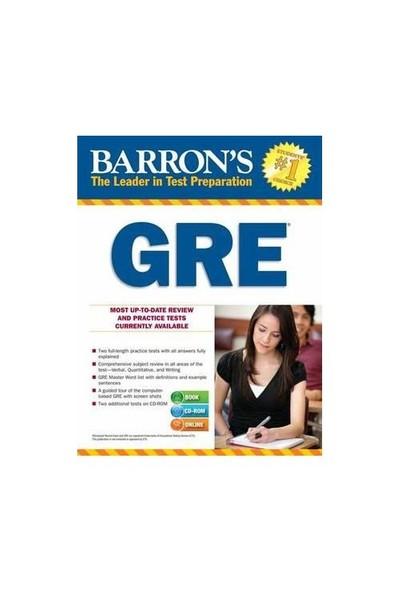 Barron'S Gre-Sharon Weiner Green