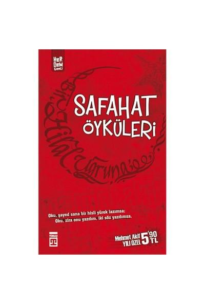 Safahat Öyküleri - Münire Daniş