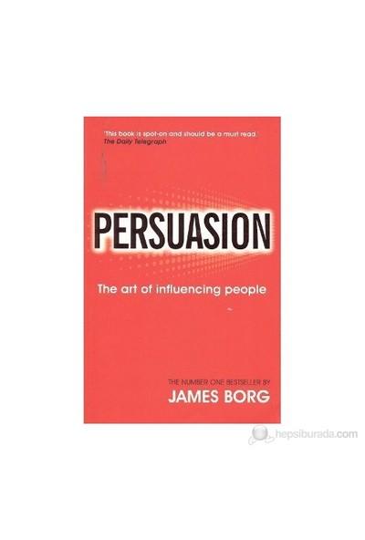 Persuasion-James Borg