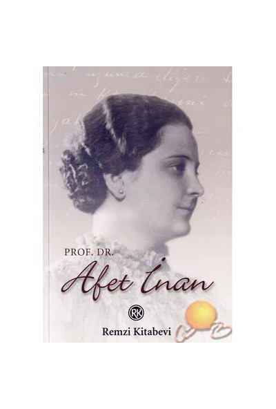 Prof. Dr. Afet İnan