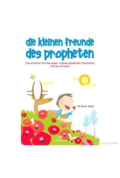 Die Kleinen Freunde Des Propheten-M. Sinan Adalı