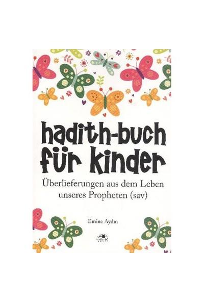 Çocuklar İçin Hadis Kitabı Almanca-Emine Aydın