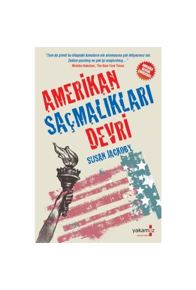 Amerikan Saçmalıkları Devri-Osman Aysu