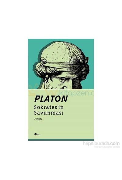 Sokratesin Savunması - Platon (Eflatun)