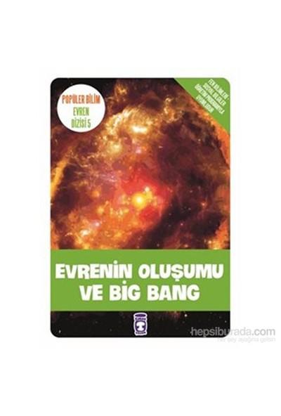 Evrenin Oluşumu Ve Big Bang-Kolektif