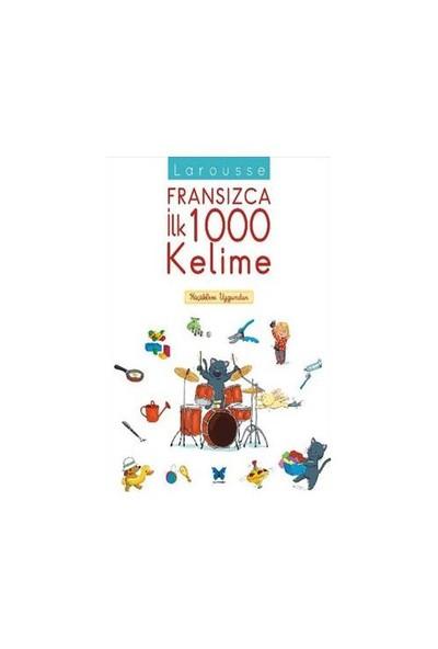 Larousse Fransızca İlk 1000 Kelime-Kolektif