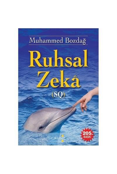 Ruhsal Zeka (Sq)-Muhammed Bozdağ