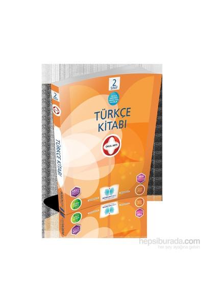 Sözün Özü Yayınları 2.Sınıf Okul Artı Türkçe Kitabı