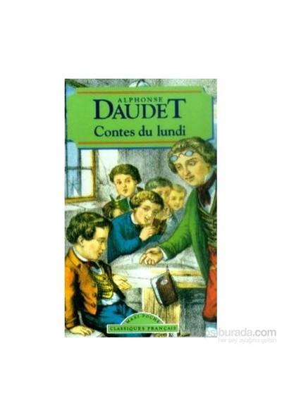 Contes Du Lundi-Alphonse Daudet