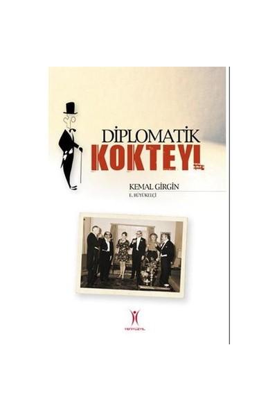 Diplomatik Kokteyl