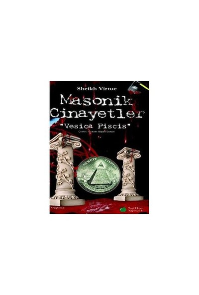 Masonik Cinayetler-Sheikh Virtue