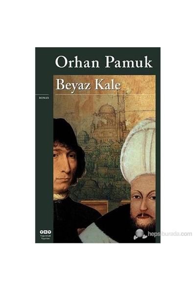 Beyaz Kale - Orhan Pamuk