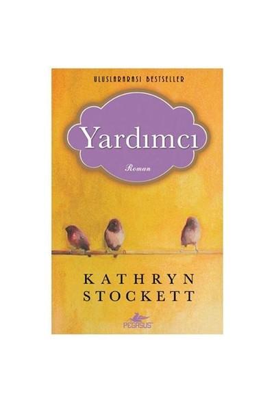 Yardımcı-Kathryn Stockett