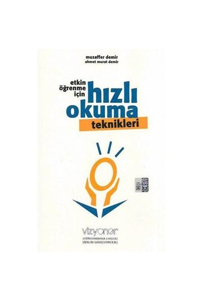 Etikin Öğrenme İçin Hızlı Okuma Teknikleri-Ahmet Murat Demir