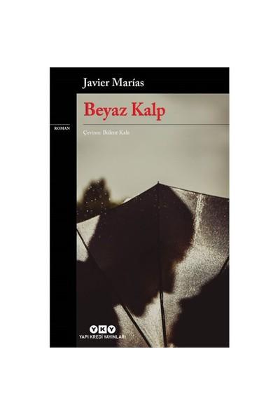 Beyaz Kalp-Javier Marias