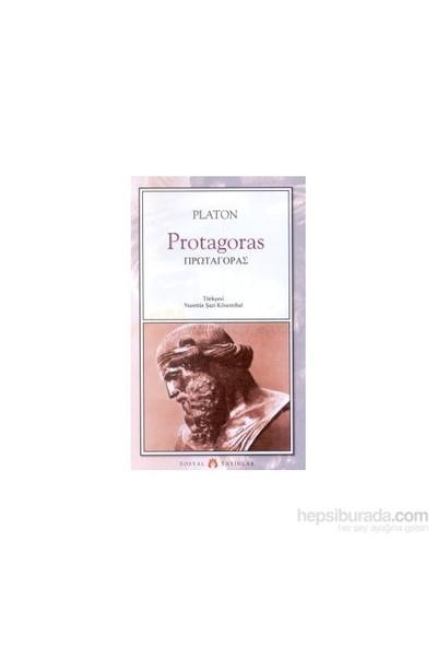 Protagoras-Platon (Eflatun)