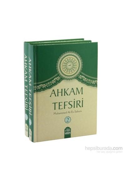 Ahkam Tefsiri Tercümesi (2 Cilt Takım) - Nureddin Es Sabuni