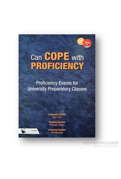 Can Cope With Proficiency-Tuba Karataylı Zehir