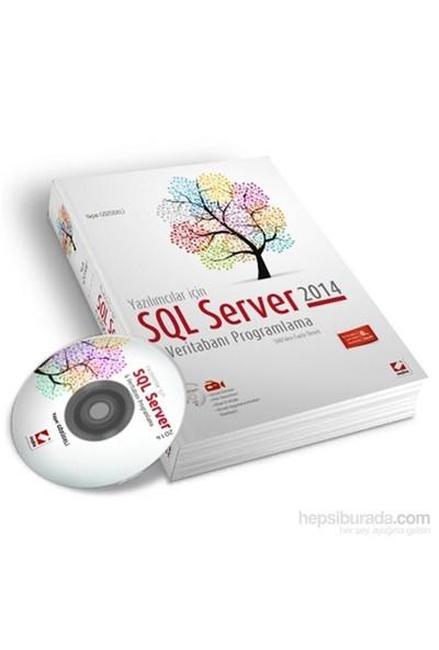 Yazılımcılar Için - Sql Server 2014 - & Veritabanı Programlama