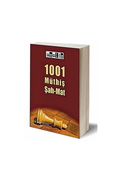1001 Müthiş Şah Mat