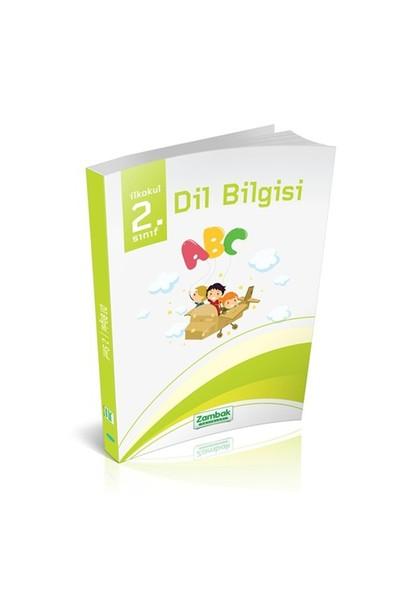 Zambak Yayınları 2. Sınıf Dil Bilgisi Konu Anlatımlı