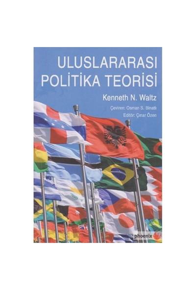Uluslararası Politika Teorisi - Kenneth N. Waltz