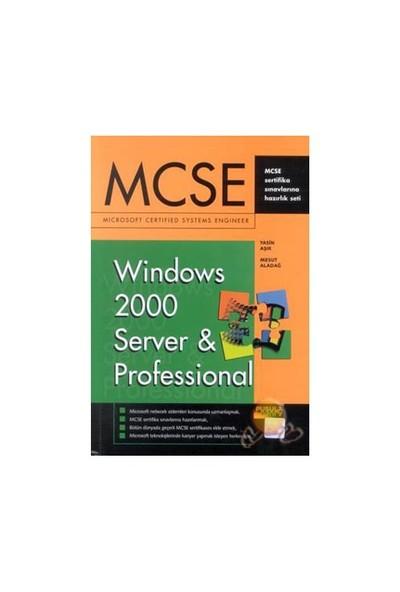Mcse: Windows 2000 Server & Professınal