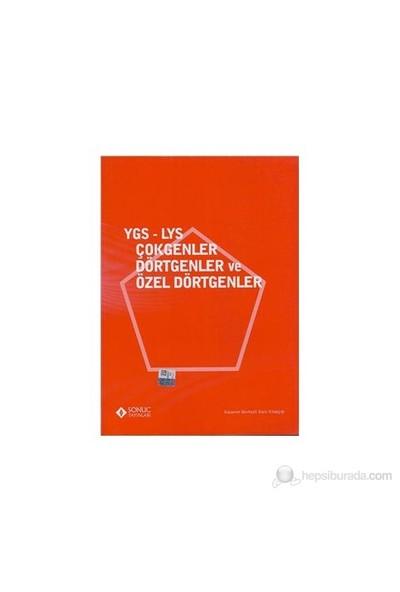 Sonuç Ygs - Lys Çokgenler Dörtgenler Ve Özel Dörtgenler-Kolektif