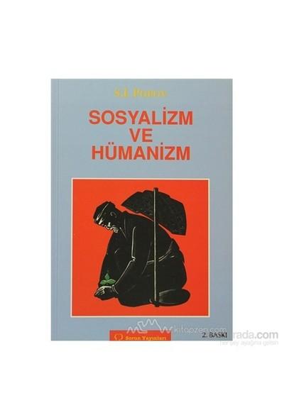 Sosyalizm Ve Hümanizm-S. İ. Popov