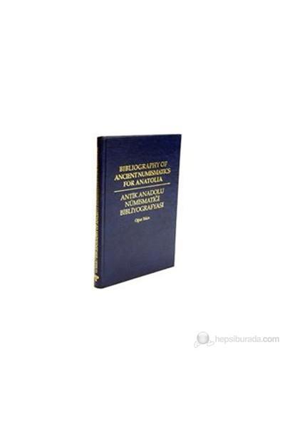 Anadolu Numismatik Bibliyografyası