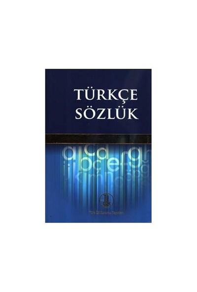 Türkçe Sözlük (Ciltli)-Kolektif
