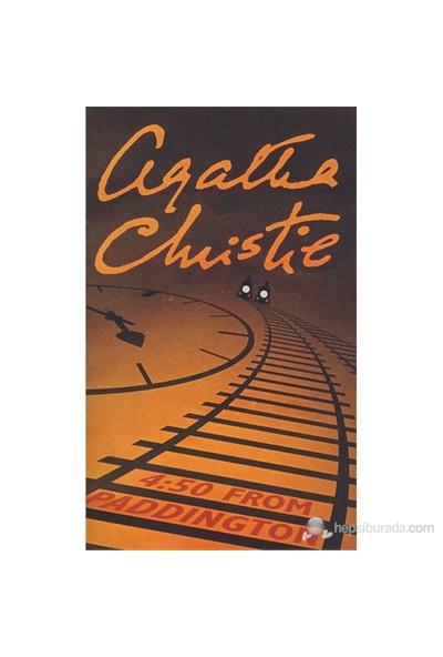 4.50 From Paddington-Agatha Christie