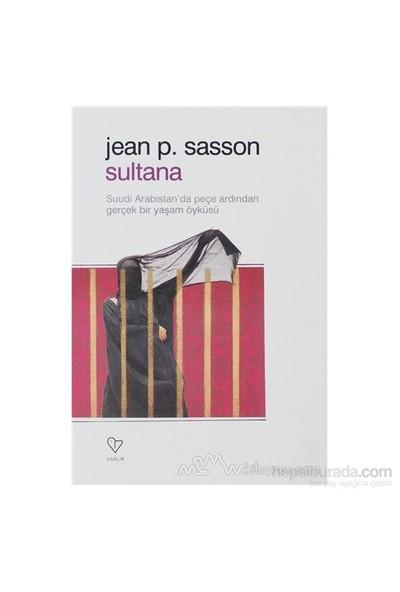 Sultana-Jean Sasson