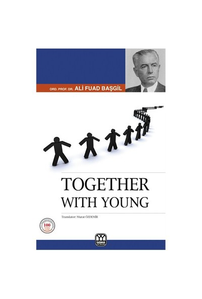Together With Young-Ali Fuad Başgil