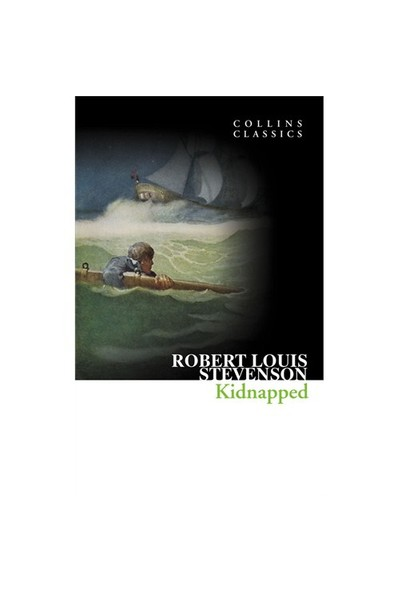 Kidnapped (Collins Classics) - Robert Louis Stevenson