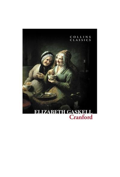 Cranford (Collins Classics) - Elizabeth Gaskell