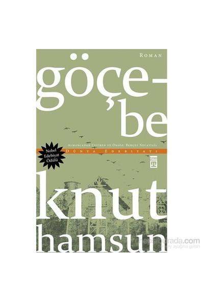 Göçebe - Knut Hamsun
