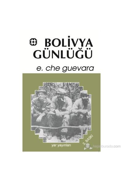 Bolivya Günlüğü-Ernesto Che Guevara