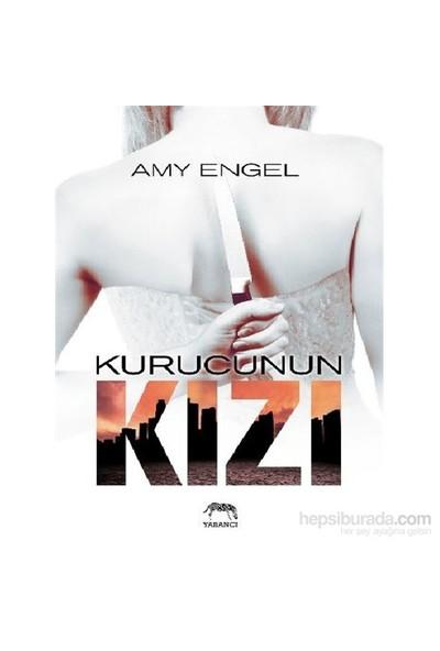 Kurucunun Kızı - Amy Engel