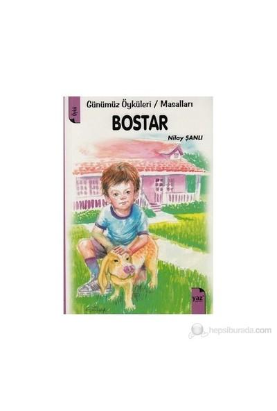 Bostar-Nilay Şanlı