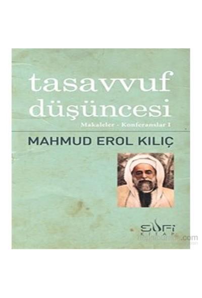 Tasavvuf Düşüncesi-Mahmud Erol Kılıç