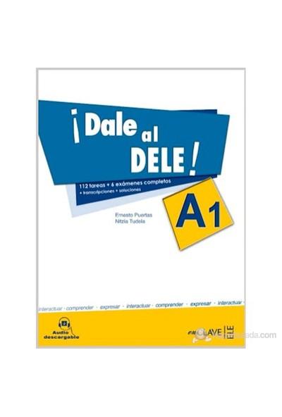 Dale Al Dele! A1-Ernesto Puertas