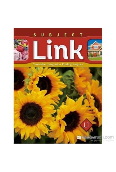 Subject Link L1 With Workbook +Cd-Amanda Richards