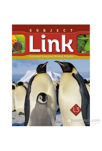 Subject Link L3 With Workbook +Cd-Keeran Murphy