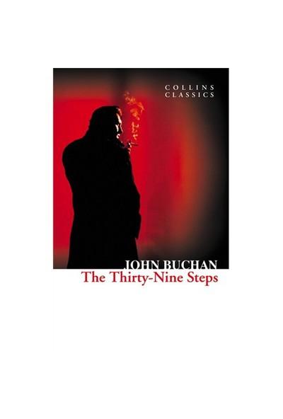 The Thirty-Nine Steps (Collins Classics)-John Buchan