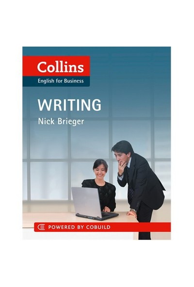 Collins English For Business: Writing-Nick Brieger