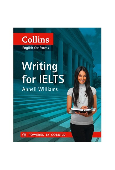 Collins English For Exams- Writing For Ielts-Anneli Williams